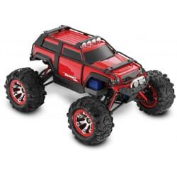 Summit VXL 1/16 4WD Monster RTR TSM TQ