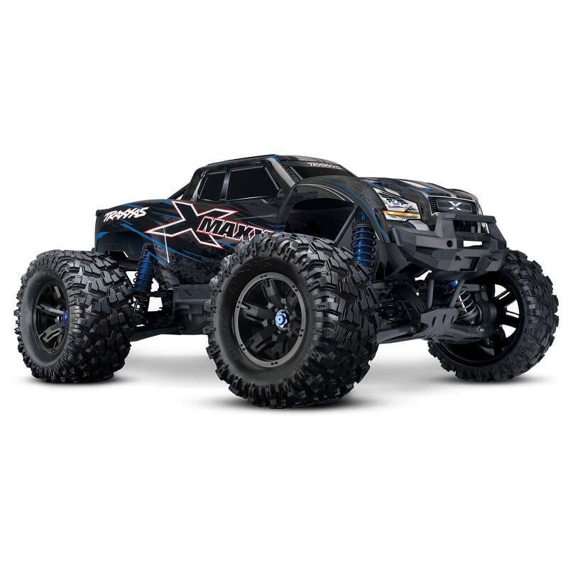 Traxxas X-Maxx 4WD 8S brushless