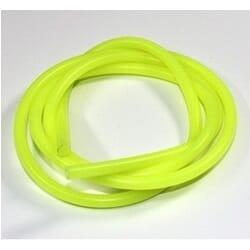 Tubo de combustible amarillo 1mt