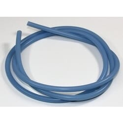 Tubo de combustible azul 1mt