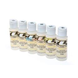 Shock Oil 6Pk, 17.5,22.5,27.5,32.5,37.5, 42.5 2oz