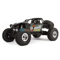 RR10 Bomber 1/10th 4wd RTR Grey