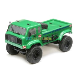 Barrage UV Green RTR  FPV  1/24 4WD Scaler Crawler
