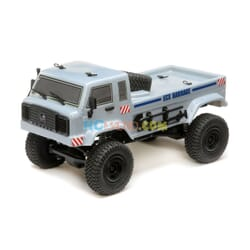 Barrage UV Gray RTR  FPV  1/24 4WD Scaler Crawler