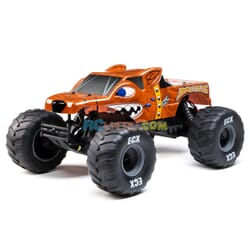 Brutus 1/10 2wd Monster Truck  RTR