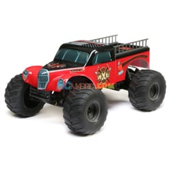 Axe RTR  1/10 2wd Monster Truck