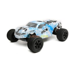 1/10 2wd Circuit Brushed Lipo  White/Blue RTR INT