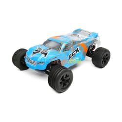 1/10 2wd Circuit Brushed  Lipo  Blue/Org RTR INT