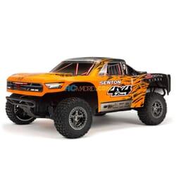 1/10 Senton 4X4 3S BLX 4WD SC Naranja/Negro