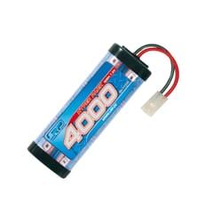 Power Pack 4000 7.2v Nimh Tamiya