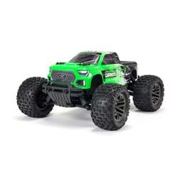 Granite 4X4 3S V3 BLX 1/10TH 4WD MT Verde