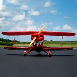 Pitts S-2B 50-60cc ARF
