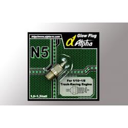 Bujia para nitro Alpha N5