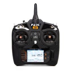 Emisora Spektrum NX6 Solo Tx