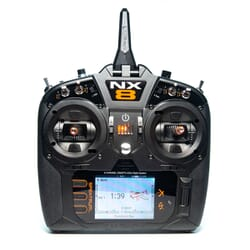 Emisora Spektrum NX8 Solo Tx