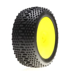 Juego ruedas traseras Losi Mini 8ight