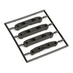 Susp Plate Set FR/R Plastic