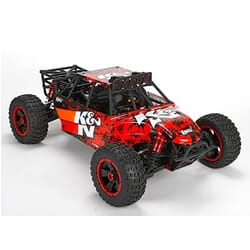 Losi Desert Buggy K&N DBXL: 1/5th 4WD RTR