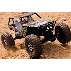 Axial Wraith Rock Racer 1/10th 4WD RTR