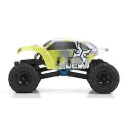 ECX Temper 1/24 4WD Rock Crawler RTR