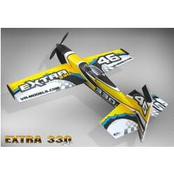 Avion Extra 330SC 3D EPP ARF