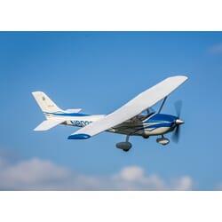 E-flite UMX Cessna 182 SAFE BNF Basic