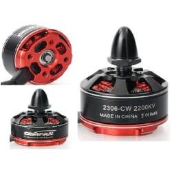 Motor Gemfan 2306 2200 KV CW