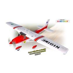 Avion Maqueta Cessna 182 Skyline 20cc