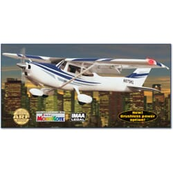 Top Flite - Cessna 182 Skylane Gold Edition ARF