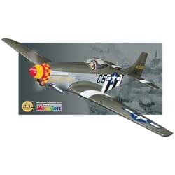 Top Flite - P-51D Mustang .60 ARF w/Retracts