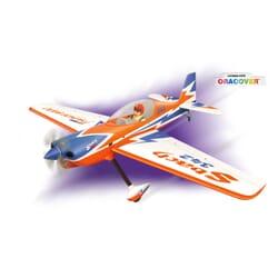 Avion Acrobatico Sbach 342 gas 50cc