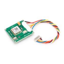 GPS con altasttro para 350 QX/2