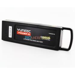 Bateria Li-Po Yuneec 5400mAh 3 celdas 3S 11.1V Q500 Typhoon Y 4k