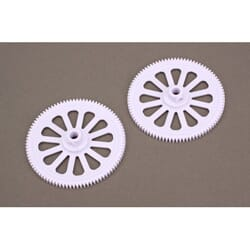 Main tail Drive Gear (2)