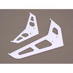 Tail Rotor Blade Grip/Holder Set