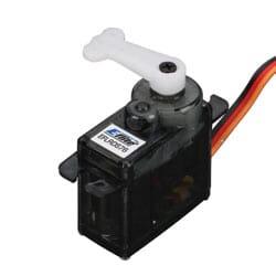 Servo Eflite 7.6-Gram DS76 Digital Sub-Micro