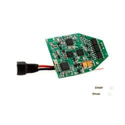 Unidad de control 3-en-1 para mCP X BL