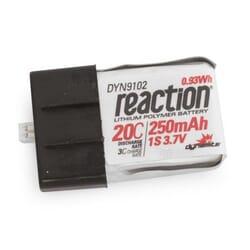 Bateria Lipo 3.7v 250ma para Blade MCPX