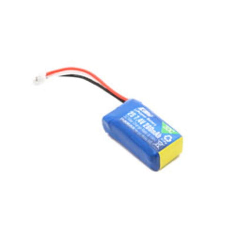 Bateria Lipo E-flite 280mAh 2S 7.4V 30C