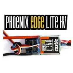 Variador Phoenix Edge Lite 40 HV - 50V 40A
