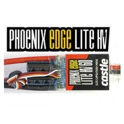 Variador Phoenix Edge Lite 60 HV - 50V 60A