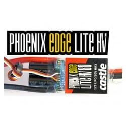 Variador Phoenix Edge Lite 80 HV - 50V 80A
