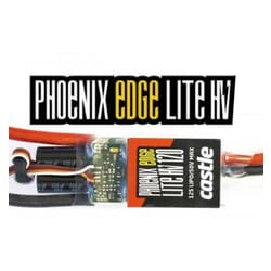 Variador Phoenix Edge Lite 120 HV - 50V 120A