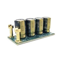 Pack de condensadores CapPack, Mḩmo 12S (50V), 1100UF