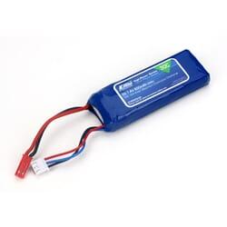Bateria Lipo 2S 800mah 30C para blade 200QX