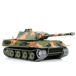 Tanque 1/16 German Panther