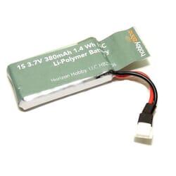 Bateria Lipo 1S 380Mah