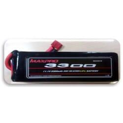 Bateria Lipo Max pro 3300 mAh 11.1 3s 30C