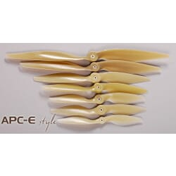 Helice estilo APCe 11 x 6 sport