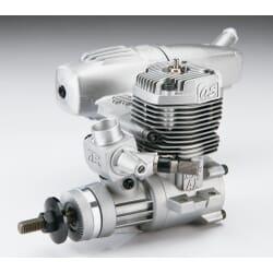 Motor OS Max 46AX II